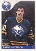 1985-86 O-Pee-Chee #47 Brent Peterson