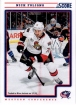 2012-13 Score #154 Nick Foligno