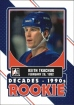 2013-14 ITG Decades 1990s Rookies #DR15 Keith Tkachuk