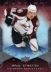 2008-09 Upper Deck Ovation #60 Paul Stastny