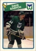 1988-89 O-Pee-Chee #164 Dave Babych