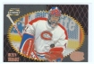 1996-97 Summit Artist's Proofs #102 Jocelyn Thibault