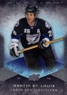 2008-09 Upper Deck Ovation #45 Martin St. Louis