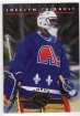 1993/1994 Donruss Rated Rookies / Jocelyn Thibault