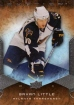 2008-09 Upper Deck Ovation #52 Bryan Little