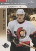 2002 Piece of History Anton Volchenkov RC
