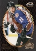 1996-97 Summit #142 Peter Forsberg