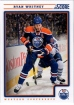 2012-13 Score #196 Ryan Whitney