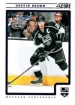 2012-13 Score #222 Dustin Brown