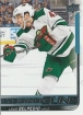 2018-19 Upper Deck #211 Louie Belpedio YG RC