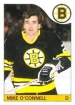 1985-86 O-Pee-Chee #2 Mike O'Connell