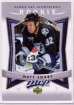 2007-08 Upper Deck MVP #369 Matt Smaby RC