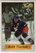 1995/1996 Imperial Stickers / Keith Tkachuk