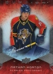 2008-09 Upper Deck Ovation #68 Nathan Horton
